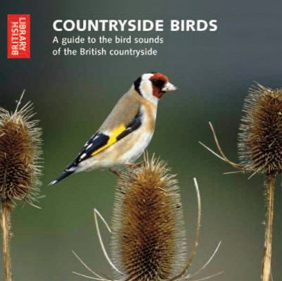 Countryside Birds: An Audio Guide to the Bird Songs of the British Countryside- CD with Booklet 9780712305907