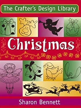 Crafter's Design Library: Christmas 9780715317495