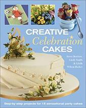 Creative Celebration Cakes 2614067