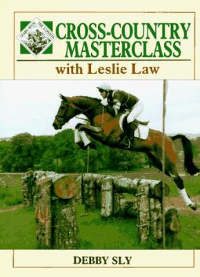 Cross-Country Masterclass with Leslie Law 9780715302156