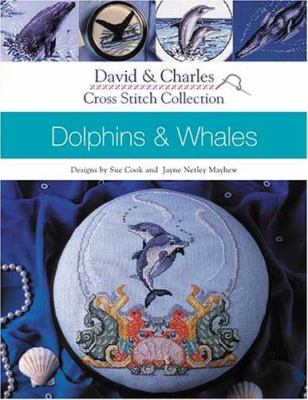 Cross Stitch Collection - Dolphins & Whales 9780715320396