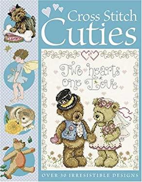 Cross Stitch Cuties 9780715325711