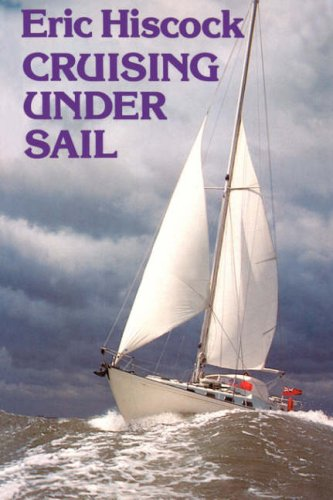 Cruising Under Sail 9780713635645
