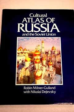 Atlas of Russia and the Soviet Union