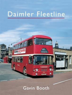 Daimler Fleetline 9780711034563