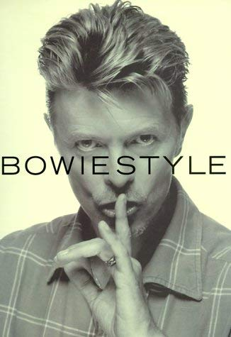 David Bowie: Bowie Style 9780711977228