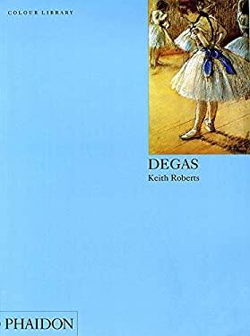Degas: Colour Library 9780714827575