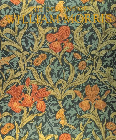 Designs of William Morris 9780714834658