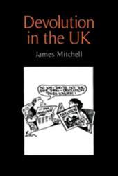 Devolution in the UK 2634013