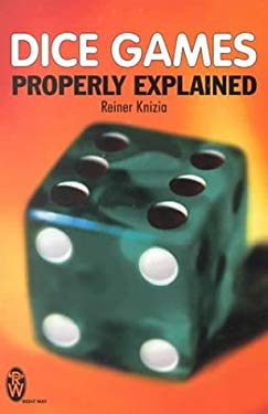 Dice Games Properly Explained 9780716021124