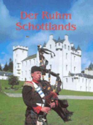 Die Pracht Von Schottland 9780711705616
