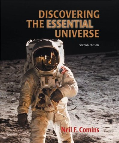 Discovering the Essential Universe - 2nd Edition