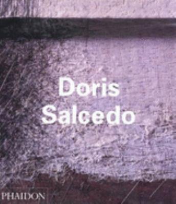 Doris Salcedo 9780714839295