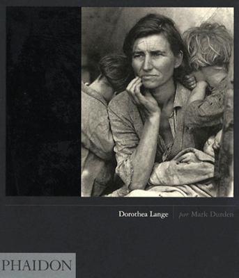 Dorothea Lange - Durden, Mark