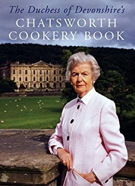 The Chatsworth Cookery Book 9780711222571