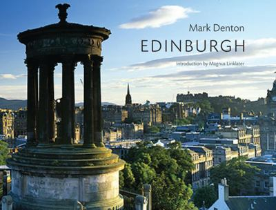 Edinburgh 9780711228764
