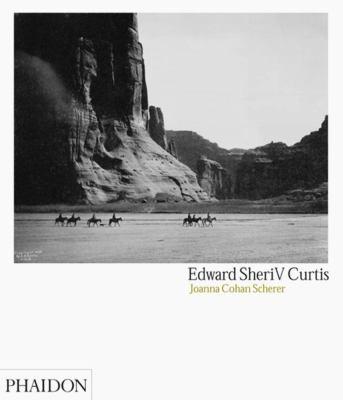 Edward Sheriff Curtis 9780714841762