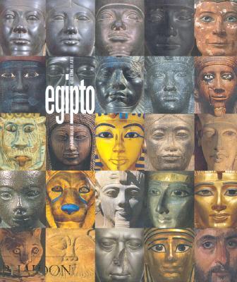 Egipto 9780714897745
