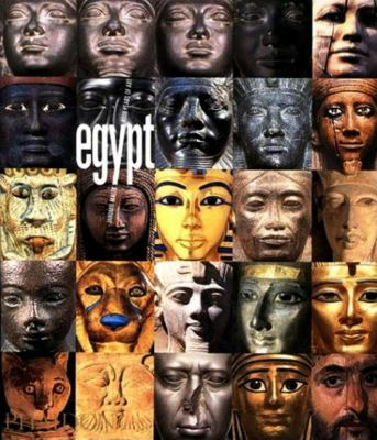 Egypt: 4000 Years of Art 9780714842004