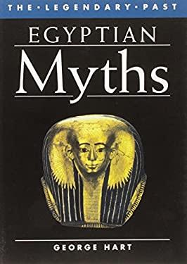Egyptian Myths 9780714120645