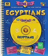 Egyptians [With CDROM] 2619987