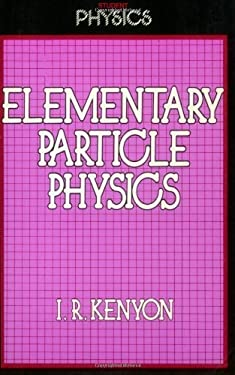 Elementary Particle Physics 9780710212344
