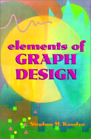 Elements of Graph Design 9780716723622