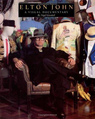 Elton John: The Illustrated Album 9780711930780