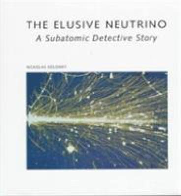 Elusive Neutrino 9780716750802