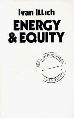 Energy and Equity 9780714510583