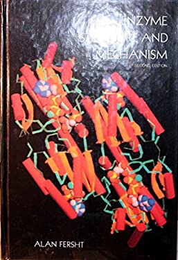 Enzyme Structure and Mechanism - 2nd Edition