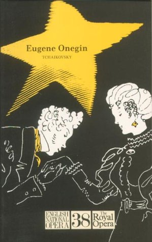 Eugene Onegin: English National Opera Guide 38 9780714541464