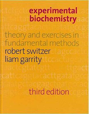 Experimental Biochemistry 9780716733003