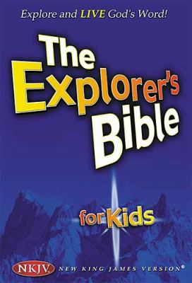 world view explore bible