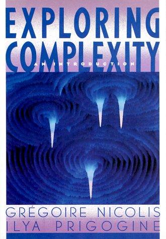 Exploring Complexity 9780716718598