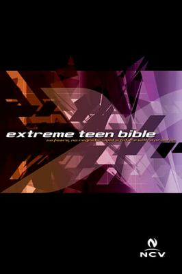 Extreme Teen Bible-NCV 9780718013059