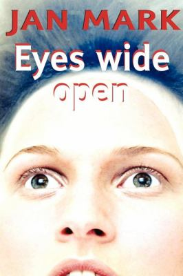 Eyes Wide Open (Large Print) 9780713676488