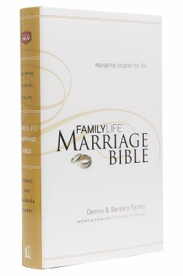 Family Life Marriage Bible-NKJV 9780718020446