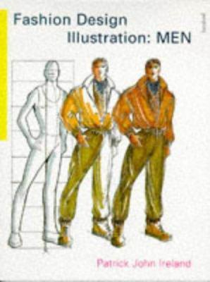 Fashion Design Illustration 9780713466232