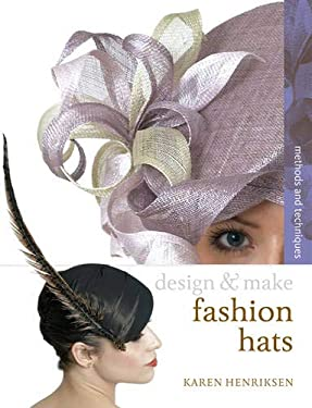 Fashion Hats 9780713687385