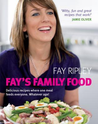Fay's Family Food 9780718154608