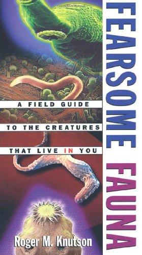 Fearsome Fauna 9780716733867