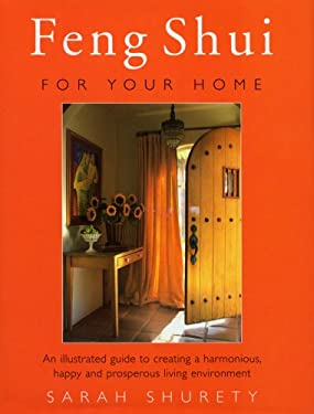 Feng Shui for Your Home 9780712671026