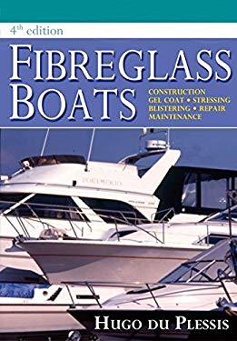 Fibreglass Boats 9780713673951