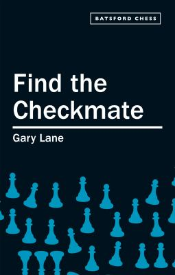 Find the Checkmate 9780713488616