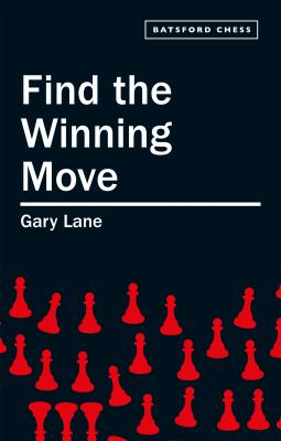 Find the Winning Move 9780713488715