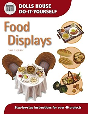 Food Displays 9780715314357