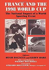 France and the 1998 World Cup: The National Impact of a World Sporting Event 2609537