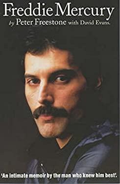 Freddie Mercury 9780711986749