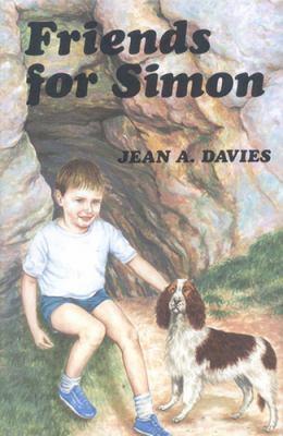 Friends for Simon P 9780718820602